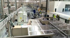 Fabryka baterii Daimlera w Jaworze. Start już za moment