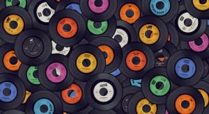 Powrót do przeszłości: winyle wyprzedziły płyty CD