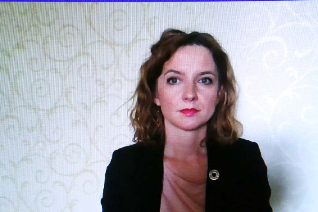 Agnieszka Gajewska, partner w PwC (Fot. PTWP)