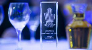 Oto laureaci Prime Property Prize 2020 i PropTech Festival 2020
