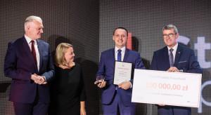 600 tys zł czeka na autorów innowacyjnych projektów