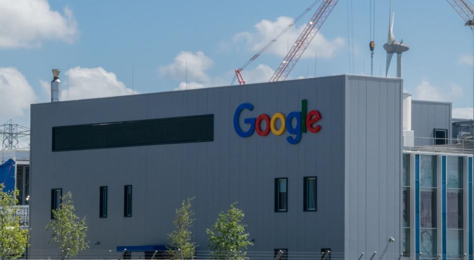 Google przechodzi w 100 proc. na energię bezemisyjną. Zielonych zmian będzie więcej