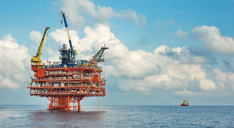 Ceny ropy zakotwiczyły