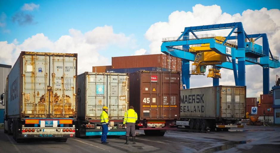 Po lipcu Polska z nadwyżką w obrotach towarowych handlu zagranicznego