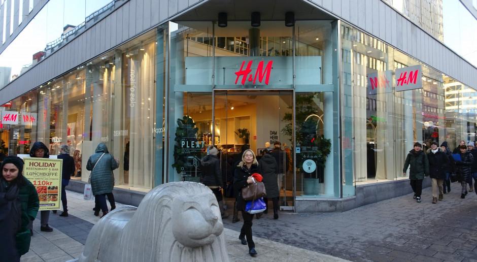 H&M wychodzi z koronawirusa. Wyniki znacznie przewyższają oczekiwania