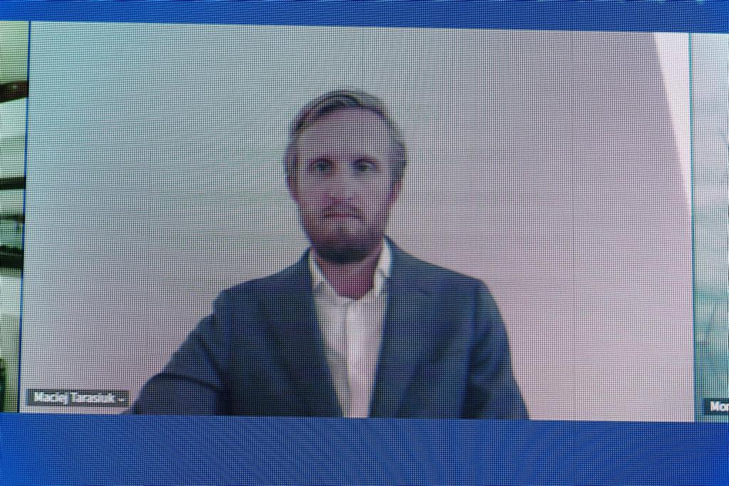 Maciej Tarasiuk, Senior Investment Director, Aberdeen Standard Investments (Fot. PTWP).
