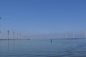 Rusza projektowanie morskiej farmy wiatrowej PKN Orlen na Bałtyku