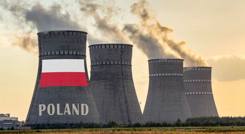 Większość Polaków chce budowy elektrowni jądrowej