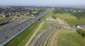 W Małopolsce powstanie obwodnica łącząca autostradę ze strefa inwestycją