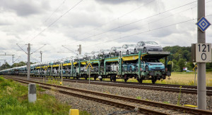 Dla Volkswagena będą jeździć tylko zielone pociągi