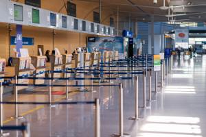 Port lotniczy w Poznaniu z 25 mln zł pożyczki