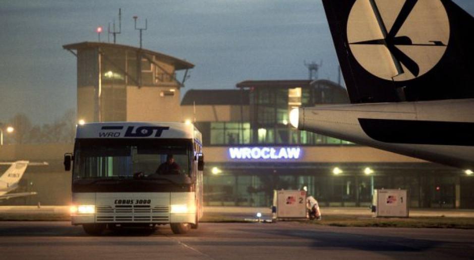 Lotniska czekają na pieniądze. Jesień i zima nie będą dla portów dobrym czasem