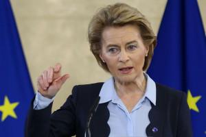 Komisja Europejska pokazała nowy cel dla redukcji emisji CO2