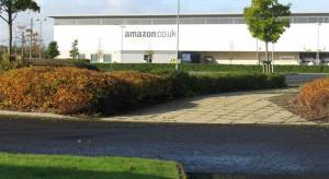 Zaskakująco niski podatek Amazona. Firma mówi, dlaczego