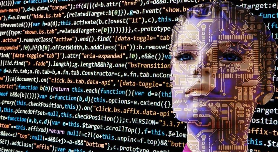 Czy wyobraźnia sztucznej inteligencji dorówna ludzkiej?