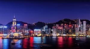 "Hongkong nie chce metki ""made in China"""