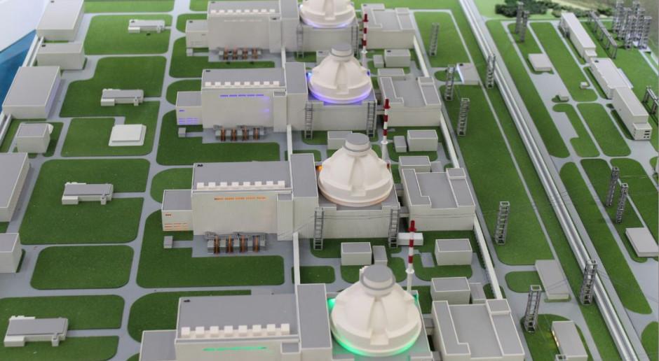 APS Energia ostatecznie bez kontraktu w tureckiej elektrowni atomowej