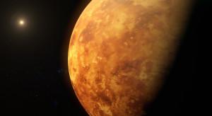 Wenus pod lupą NASA. Dwie misje mogą sprawdzić, czy jest tam życie