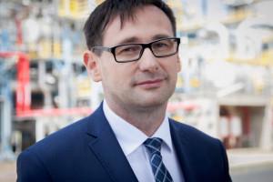 Daniel Obajtek i Jerzy Kwieciński spotkali się z pracownikami PGNiG