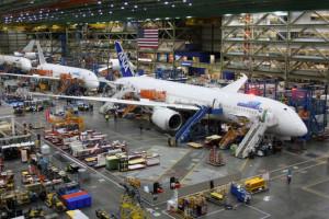 Mieli tuszować wady swoich samolotów. Miażdżący raport w sprawie katastrof maszyn Boeinga