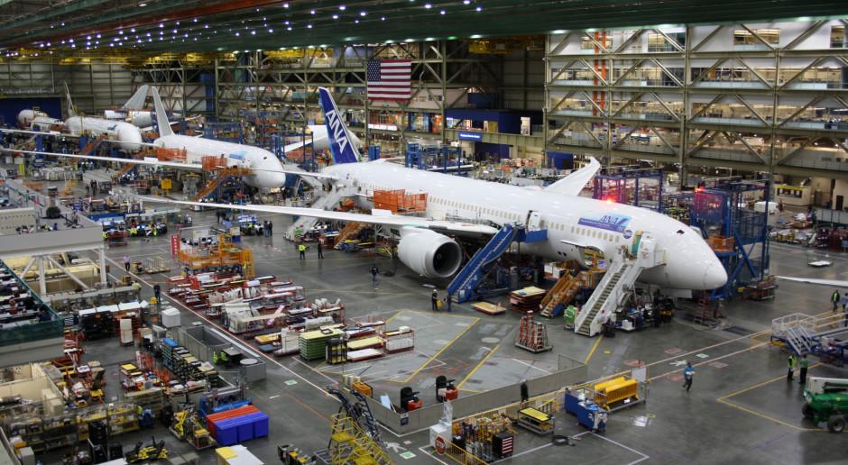Jest raport ws. katastrof samolotów Boeing 737 MAX. Wskazano winnych