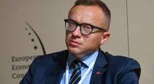 Soboń: porozumienie z górnikami gwarancją skutecznego odejścia od węgla