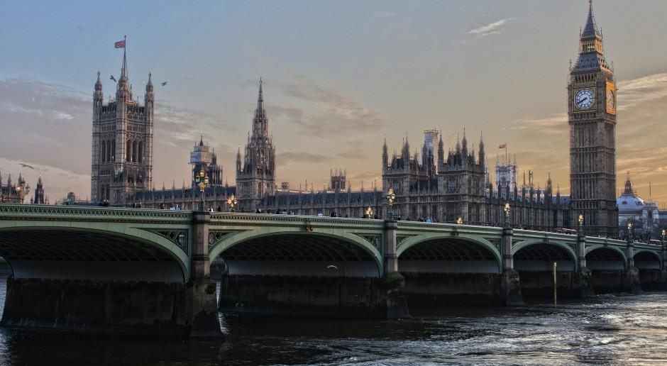 Prognozy gospodarcze Anglii pozostają wyjątkowo niepewne