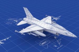 Niemcy i Francja chcą wspólnie budować nowy samolot bojowy