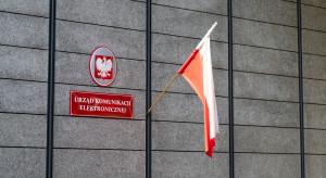 Sejm powołał nowego prezesa Urzędu Komunikacji Elektronicznej