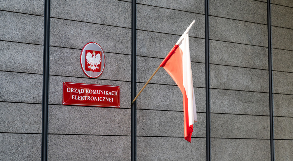 Jacek Oko nowym prezesem Urzędu Komunikacji Elektronicznej
