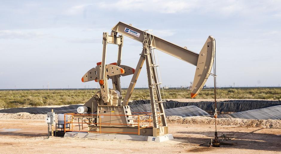 To najlepszy tydzień dla ropy od początku czerwca