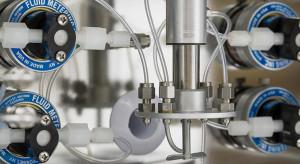 Lotos ma nowy sprzęt do badania ropy