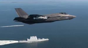 Najlepsze, najdroższe i wciąż kontrowersyjne. Co warto wiedzieć o samolotach F-35?