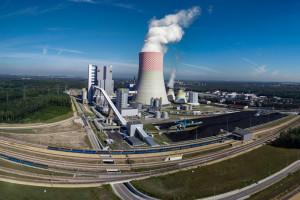 Nowy blok energetyczny zyskał dostęp do kolei
