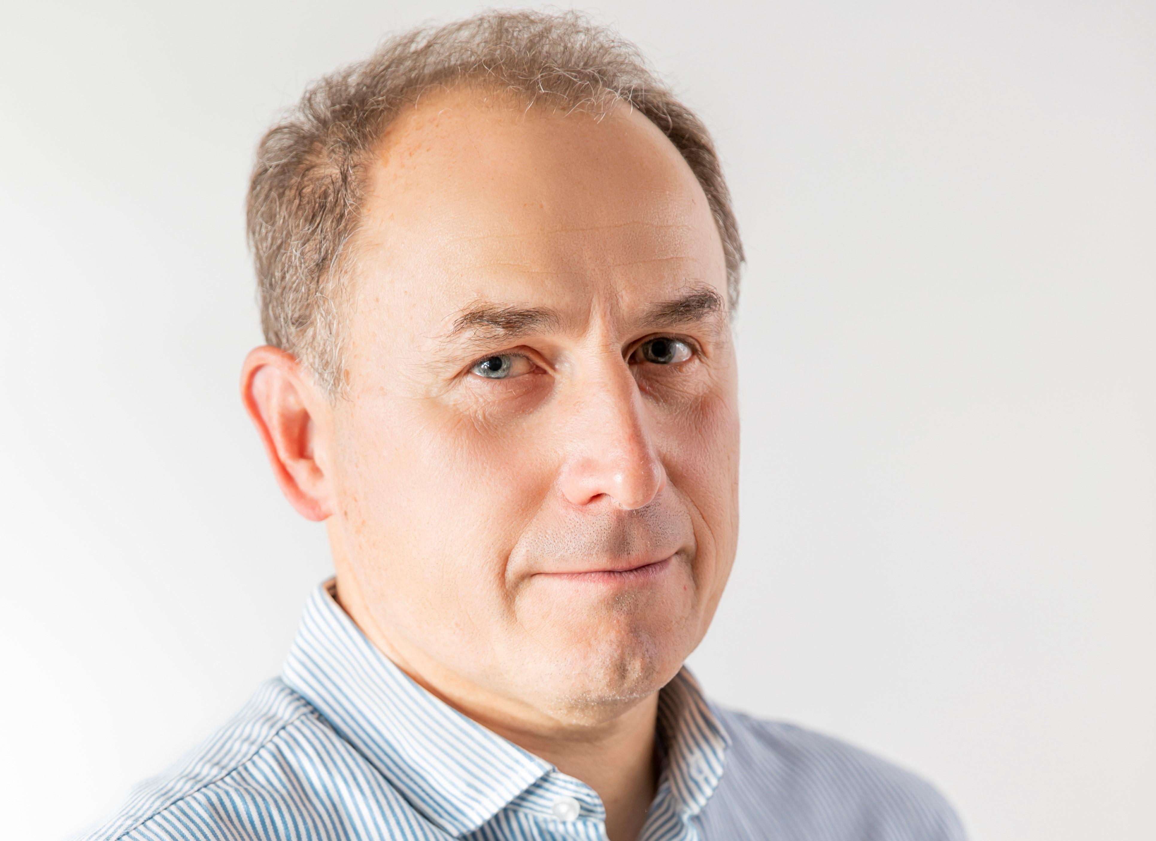 Zbigniew Florczuk, dyrektor operacyjny działu Food Hygiene w spółce Climbex (fot. Climbex)