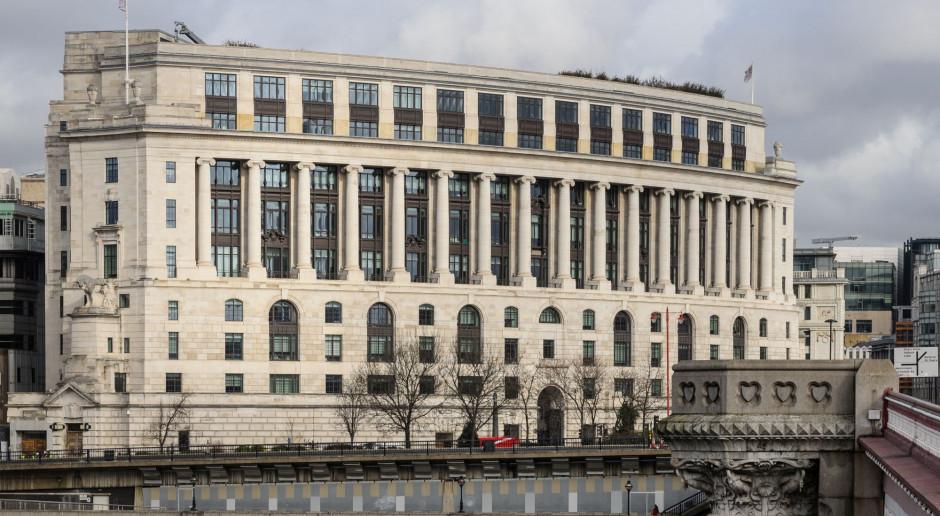 Unilever nie będzie już brytyjsko-holenderski