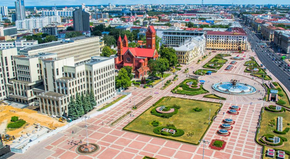 Białoruś: W 148. dniu protestów mieszkańcy Mińska wciąż wychodzą na lokalne marsze