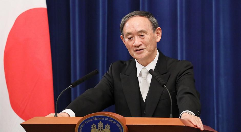 #TydzieńwAzji. Czego spodziewać się po nowym premierze Japonii?