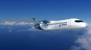 PIE: bez odejścia od tradycyjnego paliwa nie spadnie emisja CO2 w lotnictwie