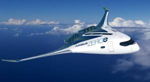 Airbus zaprezentował trzy koncepcje zeroemisyjnego samolotu wodorowego