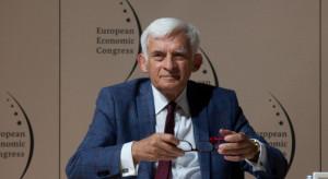 Jerzy Buzek: tereny pogórnicze mogą gospodarczo rozkwitnąć