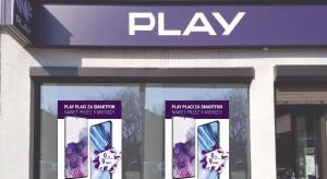 Francuska spółka chce kupić Play. Kurs wystrzelił