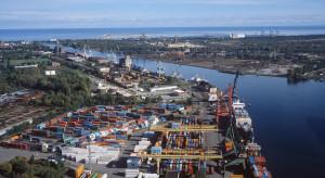 Z Morza Czarnego na Bałtyk. Port Gdańsk rośnie i ma globalne ambicje