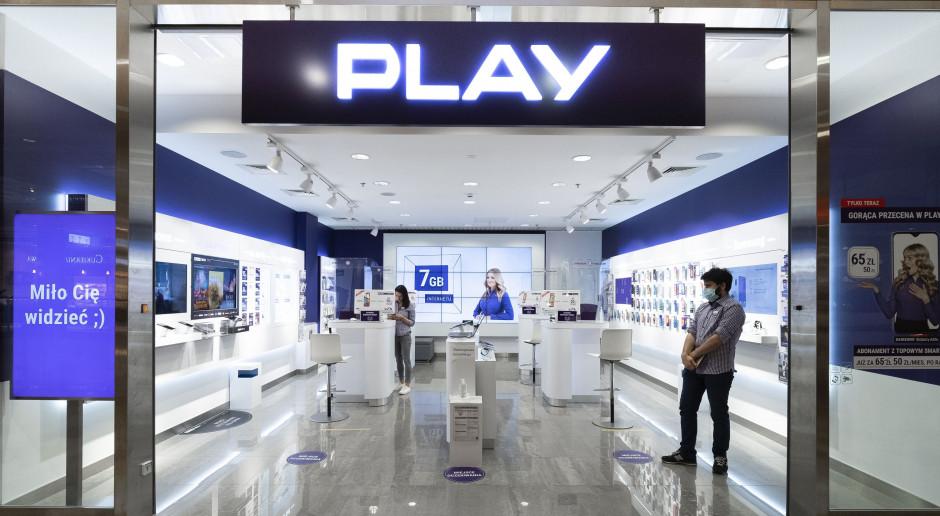 Play kupuje UPC Polska. Rośnie konkurencja dla T-Mobile, Orange i Vectry
