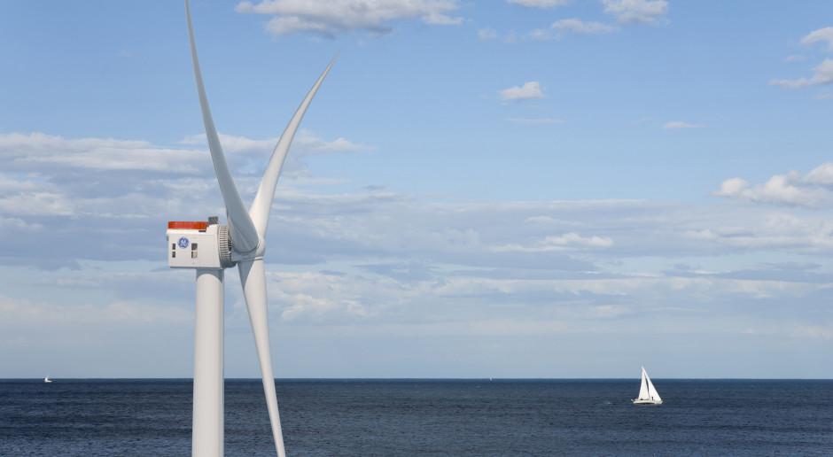 """Gigant przemysłowy w ciągu dekady chce być """"zielony"""""""