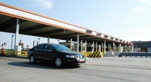 Nowy system poboru opłat na autostradach umożliwi inwigilację?
