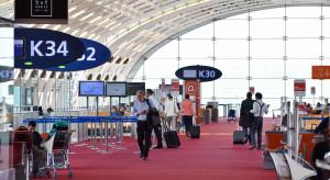 Zakaz połączeń lotniczych z Francją zniesiony
