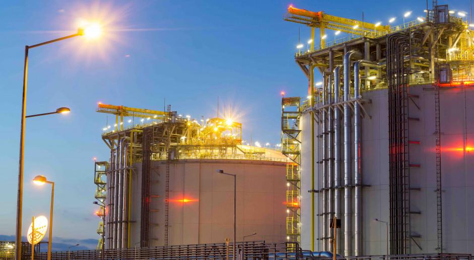 Infrastruktura gazowa – klucz do bezpieczeństwa. Na przedostatniej prostej