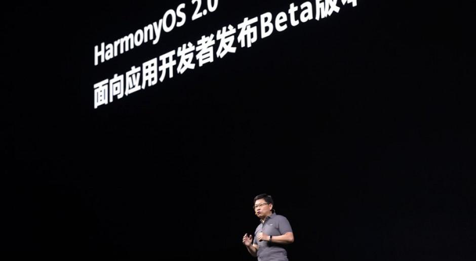 #Azjatech. Huawei rzuca rękawicę Google
