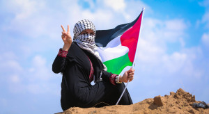 Izrael: Palestyńczycy wystrzelili dwie rakiety w kierunku miasta Aszkelon